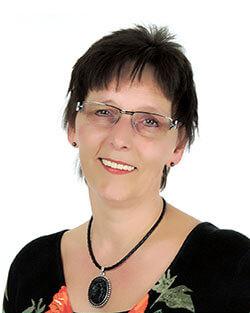 Monika Wegner