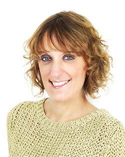 Sandra Mähl